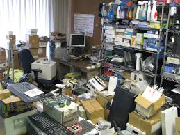 office-junk-clearance