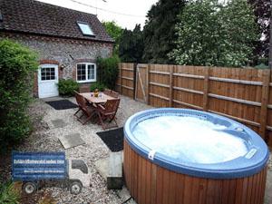 Garden-Tub